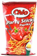 Chio картопляна соломка Chio Party Stick зі смаком паприки