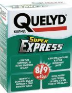 Клей шпалерний Quelyd Super Express 250 г