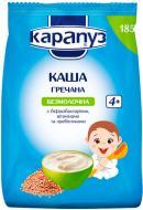 Каша гречана Карапуз від 4 місяців з біфідобактеріями і вітамінами Економ 185 г