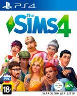 Гра Sony SIMS 4 (PS4, російська версія)