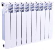 Радіатор алюмінієвий Calgoni Alpa Pro 500 (10 секцій)