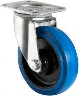Колесо поворотне з площадкою d100 мм CASCOO SBP25WC100R4F1B34