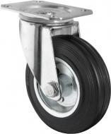 Колесо поворотне з площадкою d80 мм CASCOO SBP26WC080SWS4R0N