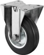 Колесо неповоротне з площадкою d80 мм CASCOO FBP22WC080SWS4R0N