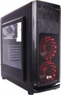 Корпус QUBE QB07A Black (QBR07A_WRNU3)