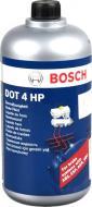 Гальмівна рідина Bosch HP BO DOT-4 1л (1987479113)