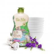 Засіб для ручного миття посуду BioMio BIO-CARE Вербена 0,45л