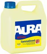 Ґрунтовка глибокопроникаюча Aura Koncenntrat GammaGrund 3 л