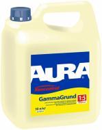 Ґрунтовка глибокопроникна Aura Koncenntrat GammaGrund 10 л