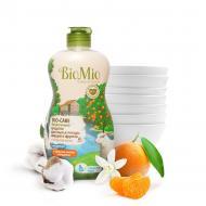 Засіб для ручного миття посуду BioMio BIO-CARE Мандарин 0,45л