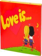 Шоколадний набір Shokopack 12 плиток Love is... 60 г (4820194870786)
