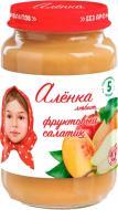 Пюре Аленка любит Фруктовий салатик 170 г 4813163002479