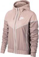 Вітрівка Nike Sportswear Windrunner р. XS темно-рожевий 883495-684