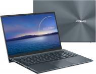 Ноутбук Asus ZenBook Pro UX535LH-BN121T 15,6 (90NB0RX2-M02890) grey