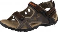Сандали McKinley Jackson RG 2 AB M 148873-902140 р. 44 коричневый