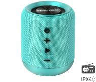 Портативная колонка Promate Hummer 10W IPX4 2.0 turquoise
