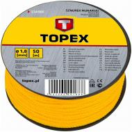 Шнур розмічувальний Topex 13A910
