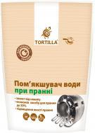 Засіб для машинного прання TORTILLA для пом'якшення води Еко 0,4 кг