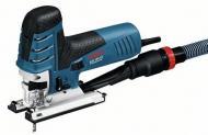 Електролобзик Bosch Professional GST 160 CE 0601512009