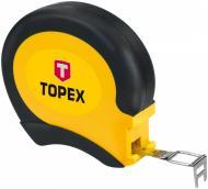 Рулетка Topex 28C422 20м x13мм