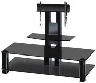 Підставка для ТВ Commus Decor Black чорний