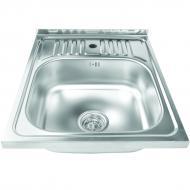 Мийка для кухні Water House Classic z5636C