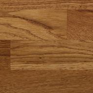 Паркетная доска Ekoparket дуб голд четырехполосная 1092х207х14 мм (1.58 кв.м)