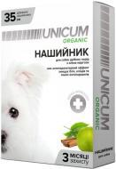 UNiCUM Organic від бліх і кліщів для собак 35 см (UN-023)