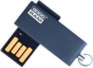 Флеш-пам'ять USB GOODRAM UCU2 Cube 16 ГБ USB 2.0 black (UCU2-0160E0R11)