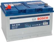 Акумулятор автомобільний Bosch S4 029 95А 12 B 0 092 S40 290 «+» ліворуч