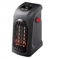 Портативный обогреватель Handy Heater P15 400 W сетевой Черный (hub_zimN84431)