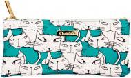 Пенал Cats (Emerald) CHICARDI білий