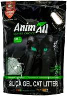 Наповнювач для котячого туалету AnimALL Зелений Смарагд 10 л