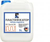 Пластифікатор MTC тепла підлога 5 л