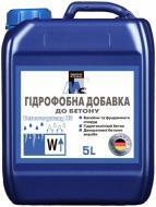 Добавка гідрофобна MTC 5 л