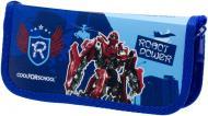 Пенал Robot Power CF32004-02 Cool For School синій із червоним