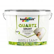 Грунтовка Kompozit Quartz-Grunt 4 кг