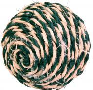 М'яч Trixie сизалевий 6,5 см 4075