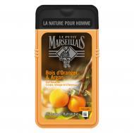 Шампунь-гель Le Petit Marseillais Апельсинове дерево і аргана 250 мл