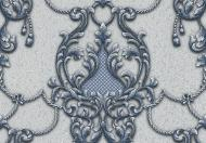 Обои Vinil Фабрицио декор ВКV6-1141
