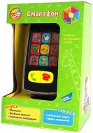 Игрушка музыкальная Mommy Love Телефон 392