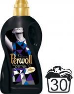 Гель универсал Perwoll для деликатной стирки для темных и черных вещей Лимитированая серия 1.8 л