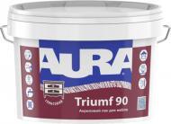 Лак меблевий Triumf 90 Aura глянець 0.75 л безбарвний