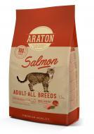 Корм Araton Salmon Adult All Breeds 1,5 кг