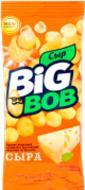 Арахіс Big Bob смажений солоний в хрусткій оболонці зі смаком сиру 60г. 60 г