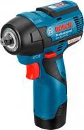 Гайковерт ударний акумуляторний Bosch Professional GDS 10.8 V-EC 06019E0101