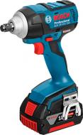 Гайковерт ударний акумуляторний Bosch Professional GDS 18 V-EC 250 06019D8102