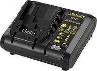 Зарядний пристрій Stanley SC121