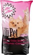 Наповнювач для котячого туалету Lilli Pet Snow Leopard 3,8 л 20-5555