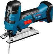 Електролобзик Bosch Professional GST 18 V-LI S соло 06015A5100
